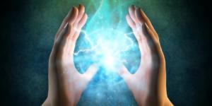 Shama energy-healing
